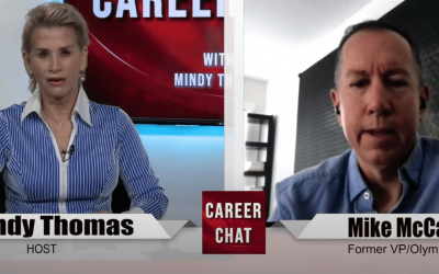 Career Chat – Mindy Thomas Interviews Mike McCarthy