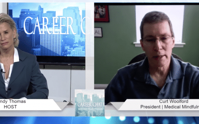 Career Chat – Mindy Thomas Interviews Curt Woolford